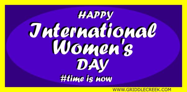 Design Womens Day