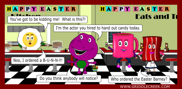 Design Happy Easter