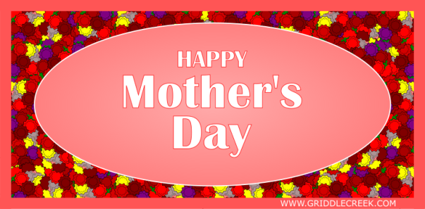 Design Mothers Day