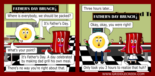 Design Fathers Day