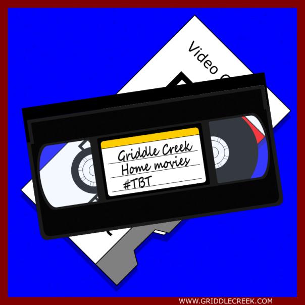 Design VHS Tape