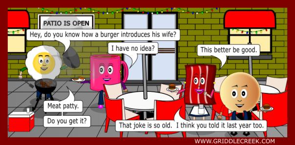 Design Burger Day