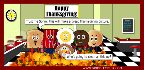 Design Thanksgiving picture