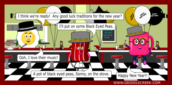 Design Black Eyed Peas